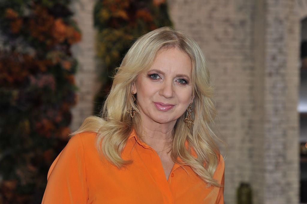 Marzena Rogalska odchodzi z TVP