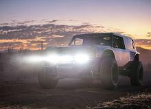 Nowy Ford Bronco jest coraz bliżej. Ta amerykańska ikona może trafić do Europy