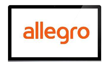 Allegro ma awarię