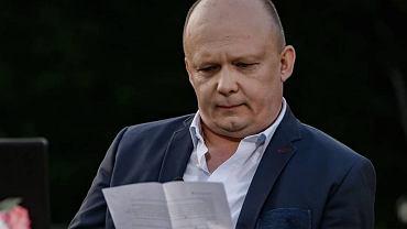 Jakub z programu ''Rolnik szuka żony''
