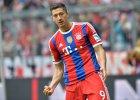Bayern Monachium - Hannover 96 na żywo. Zagra Lewandowski! TRANSMISJA W TV, GDZIE OGLĄDAĆ