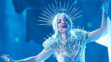 Eurowizja 2019 - Australia - Kate Miller-Heidke - 'Zero Gravity'