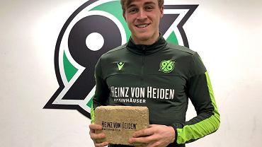 Timo Huebers