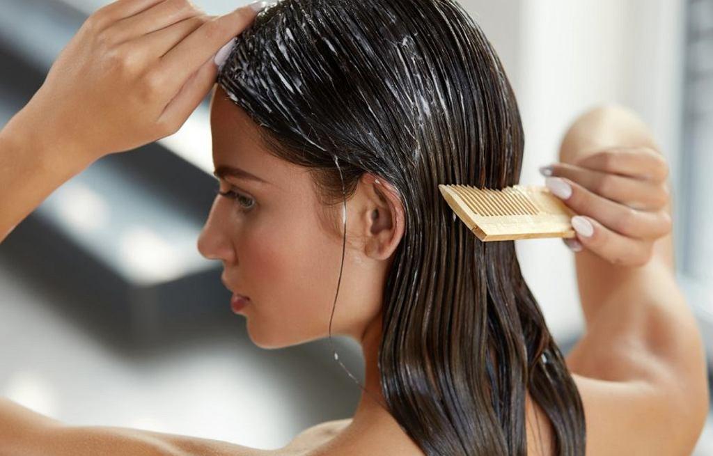 Żel aloesowy na skórę i włosy