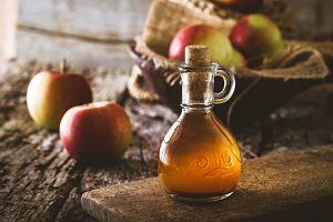 Ocet jabłkowy - co to jest, jego działanie i właściwości