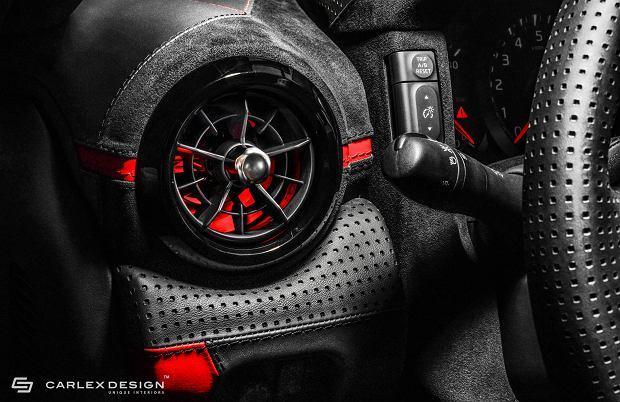 Nissan GT-R Godzilla Carlex Design