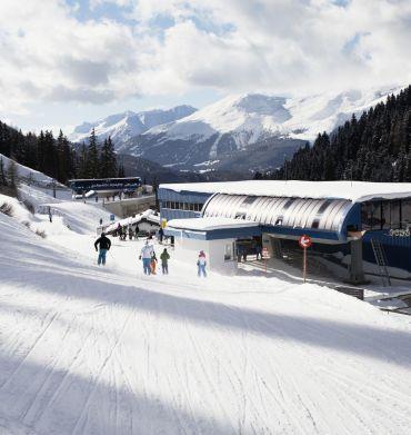Dlaczego Polscy narciarze lubią jeździć do Austrii?