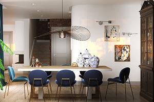 Kultowe lampy do mieszkania - lampa Vertigo, Chicago i Planetario