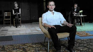 Aktor Paweł Tomaszewski: Byłem uczestnikiem manipulacji, zastraszania i znęcania się