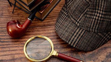 Kryminały to jedne z najbardziej popularnych książek. Zdjęcie ilustracyjne, Victor Moussa/shutterstock.com
