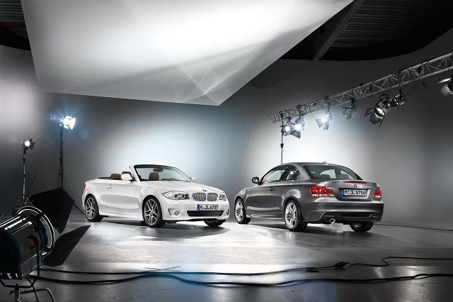 BMW serii 1 Limited Edition Lifestyle