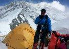 Mount Everest. 13-letnia Malavath Purna najmłodszą kobietą na szczycie