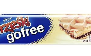 Nowe Grześki Gofree - słodka przyjemność każdego dnia!