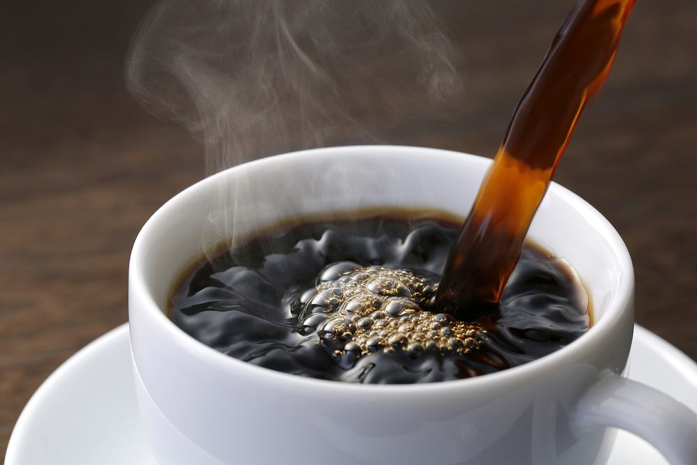 Nowe badania pokazują, że nawet kilkanaście filiżanek kawy nie szkodzi zdrowiu