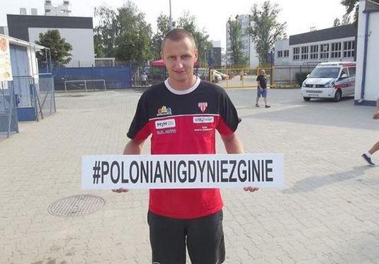 Akcja #Polonianigdyniezginie