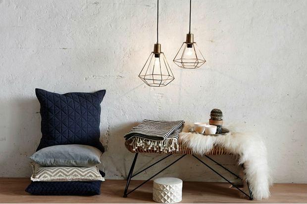 Lampy w różnych stylach - wielka wyprzedaż