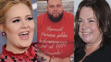 Adele, Big Boy, Katarzyna Niezgoda