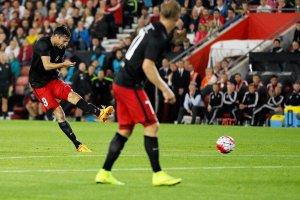 Liga Europy. Borussia przegrywała 0-3, by wygrać 4-3. Gol Milika [WYNIKI]