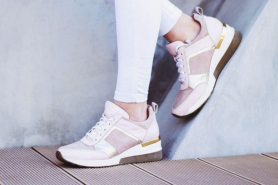 Sneakersy Arturo Vicci