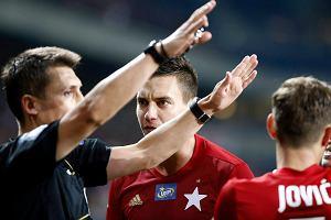 Wisła - Legia 0:0. Maciej Sadlok: Trzy punkty były na wyciągnięcie ręki