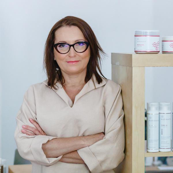 Magdalena Hajduk, prezeska firmy Naturativ: Znam swoje klientki. Spotykam je na targach kosmetyków naturalnych, rozmawiam z nimi o ich potrzebach, pytam, czego by chciały używać