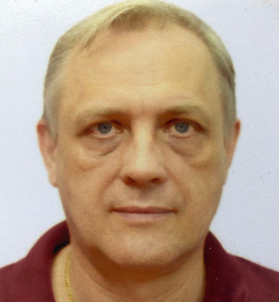Michał Lasoń