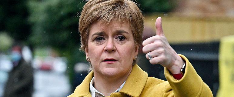 Szkoccy separatyści wygrywają wybory. Chcą referendum ws. niepodległości