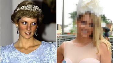 Kitty Spencer to na nowo odkryta przez prasę 25-letnia bratanica księżnej Diany. Media brytyjskie zachwycają się tym, jak bardzo dziewczyna jest podobna do uwielbianej przez wszystkich Diany, od której śmierci minęło już prawie 20 lat. Mają sporo racji! Blondynka, choć nie wygląda jak kopia swojej cioci, przejęła po niej wiele cech wyglądu. Wystarczy tylko spojrzeć na jej szeroki uśmiech. Zobaczcie, jak wygląda Kitty Spencer!