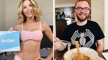 Znany youtuber przetestował Be Diet Catering od Ewy Chodakowskiej