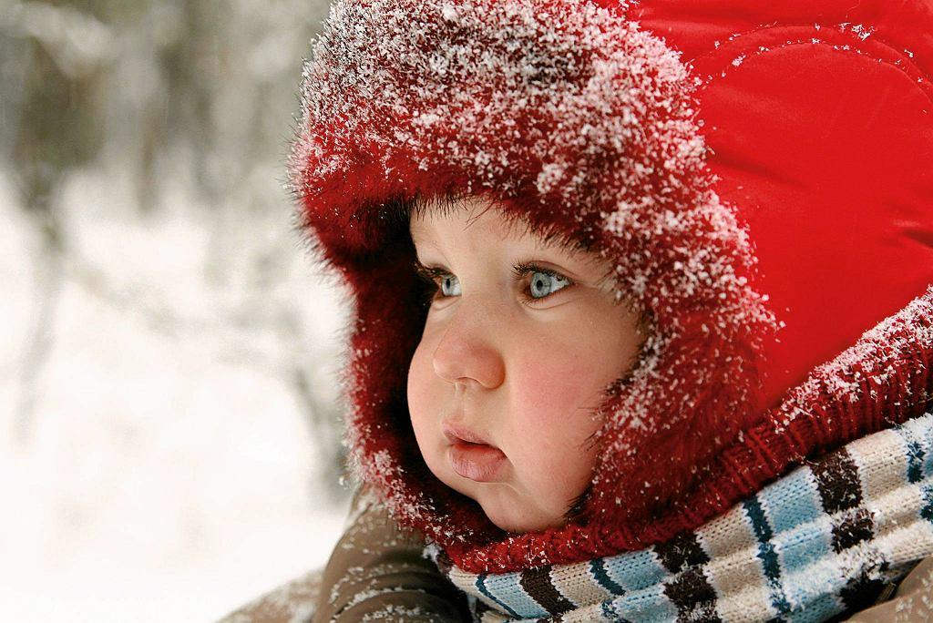 Codzienny spacer to najprostsza i najtańsza metoda wzmacniania odporności dziecka.