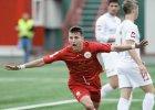 Legia zgłosiła dwóch piłkarzy do rozgrywek ekstraklasy