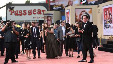 Premiera 'Once Upon a Time in Hollywood'