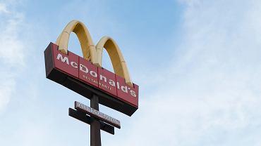 McDonald's (Zdj. ilustracyjne)