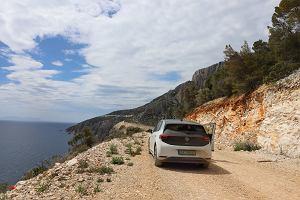 3 tys. km samochodem elektrycznym. Volkswagen ID.3 w podróży po Europie
