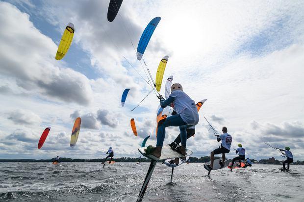 Sezon letni pod znakiem kitesurfingu. Rusza 14. edycja Pucharu Ford Kite Cup!