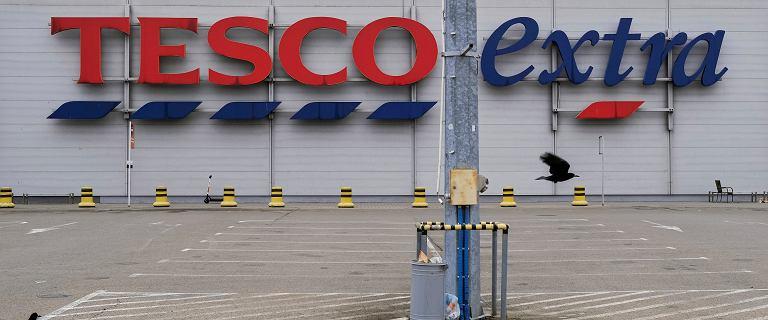 Media: Właściciel Lidla i Kauflandu może przejąć biznes Tesco