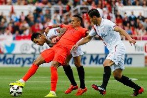 Zobacz wynik. Sevilla - Zenit. Relacja na żywo, transmisja online, stream, składy, bramki. Gra Krychowiak. Aktualny wynik