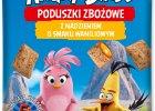 """""""Angry Birds"""" na żelkach firmy z Otmuchowa"""