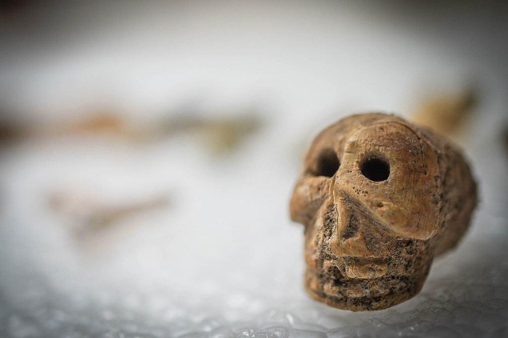 z25082463IH,Pompeje--odkopano-bezcenny-z