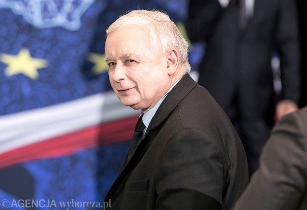 KPH odpowiada Kaczyńskiemu. I uruchamia Fundusz Prezesa