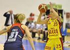 Koszykarki Ślęzy wysoko wygrały z Basketem Gdynia