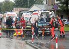 Burza w Tatrach. Infolinia dla poszkodowanych i ich rodzin