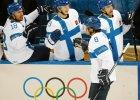 Hokej w Soczi. Stara gwardia nie rdzewieje