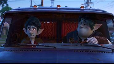 kadr z filmu 'Onward' Pixara