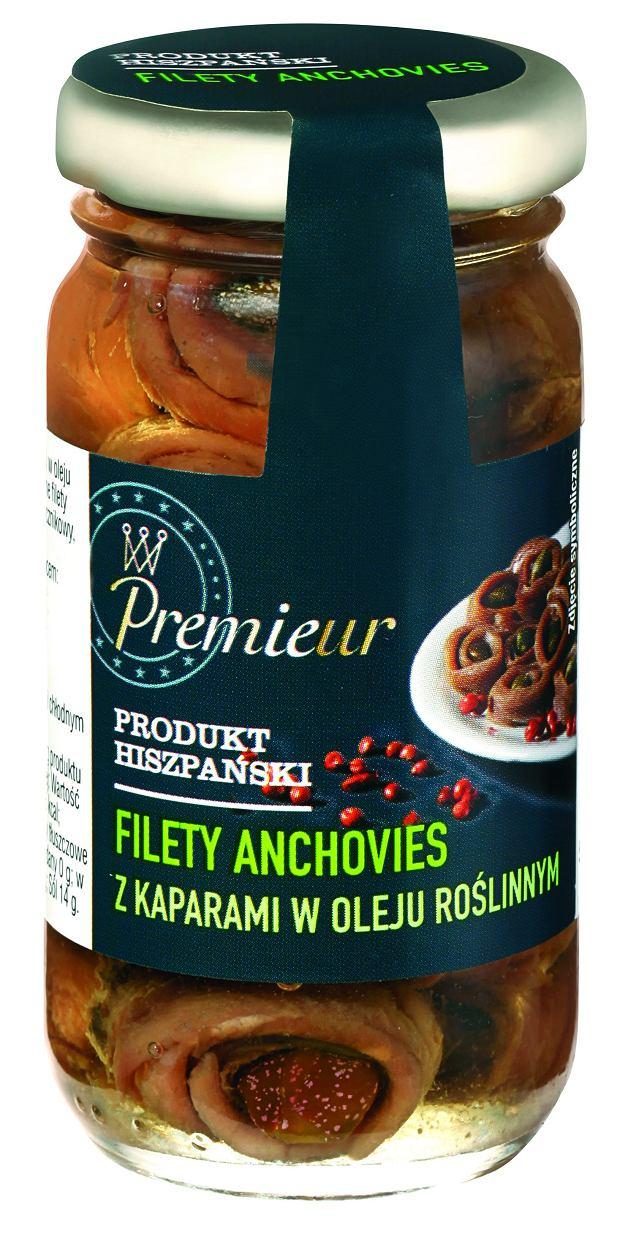 Poznaj nową linię produktów Premieur