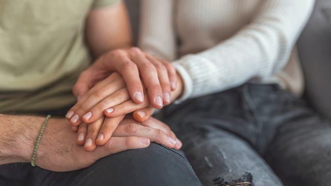 Asystent pogrzebowy - pomoc dla rodziny w żałobie