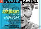 """""""Książki. Magazyn do Czytania"""" od teraz dwumiesięcznikiem. Nowy numer od wtorku 20 lutego. Tokarczuk, Auster, Szejnert, Hustvedt, Sontag..."""
