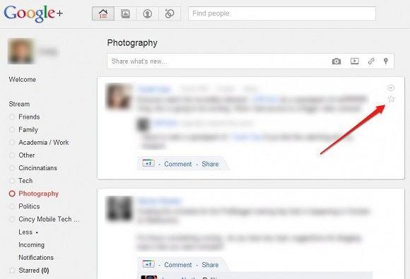 Google wprowadza kolejną nowość do swojego serwisu społecznościowego