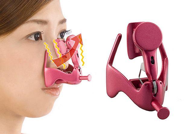 Beaty Lift High Nose poprawia kształt nosa