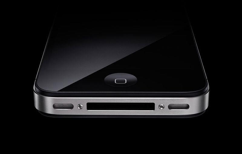 Operatorzy GSM testują już iPhone'a 5?